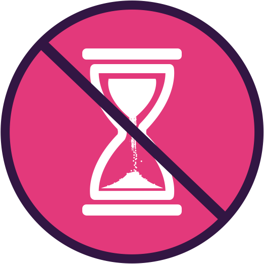 Pink-Purple-Icon-No-Dry-Time